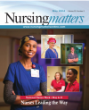 Nursingmatters May 2014 Issue