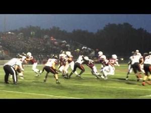 Highlight Reel: Middleton tips Verona in Big Eight football showdown