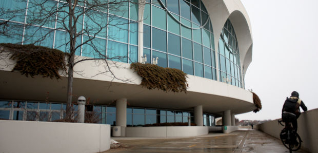 Monona Terrace awarded Wisconsin Tourism Award