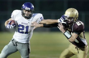 Photos: Waunakee runs over Edgewood