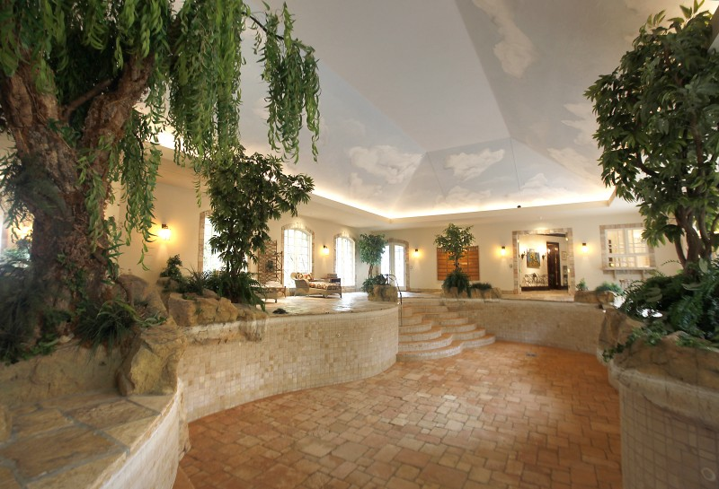 After No Takers At Auction Door County Mansion For Sale Madison Wisconsin Business News