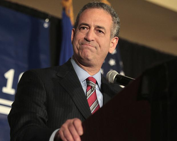 History and high court prove Russ Feingold right on marriage equality