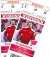 UW football tickets vs. Nebraska