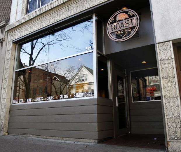Roast Public House - Madison, WI