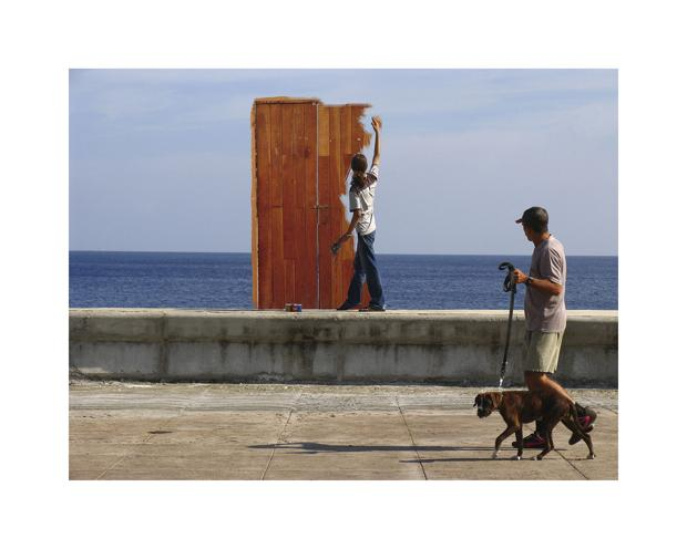 On View | Apertura: Photography in Cuba Today