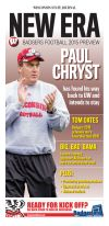 Badgers football: A position-by-position look at UW's depth, talent