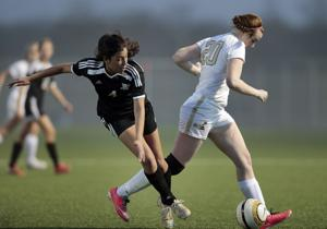 Photos: Waunakee and Edgewood girls soccer