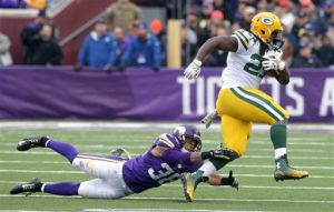 Video: Tom Oates analyzes the Packers' 24-21 win over the Vikings