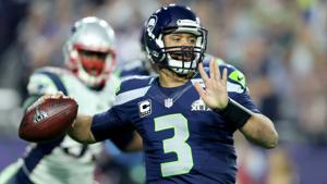 Video: Russell Wilson, Seahawks agree to 4-year deal