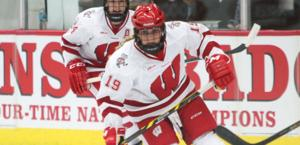 Women's Hockey: Badgers still have chance at WCHA title