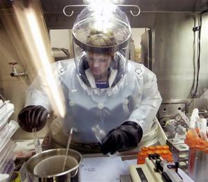 Live anthrax sample mistakenly sent to Madison lab