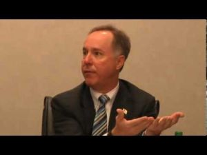 Assembly Speaker Robin Vos promotes school choice
