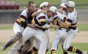 Photos: Jefferson wins Div. 2 baseball championship