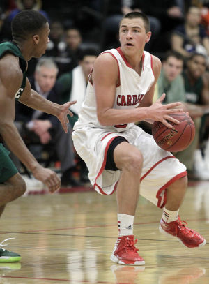 Prep boys basketball: Sun Prairie's Nick Noskowiak still committed to Marquette following Buzz Williams' departure