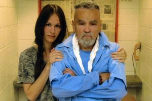 Charles Manson insists on Beatles-themed ceremony