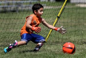 Photos: Southside Soccer Series at Penn Park