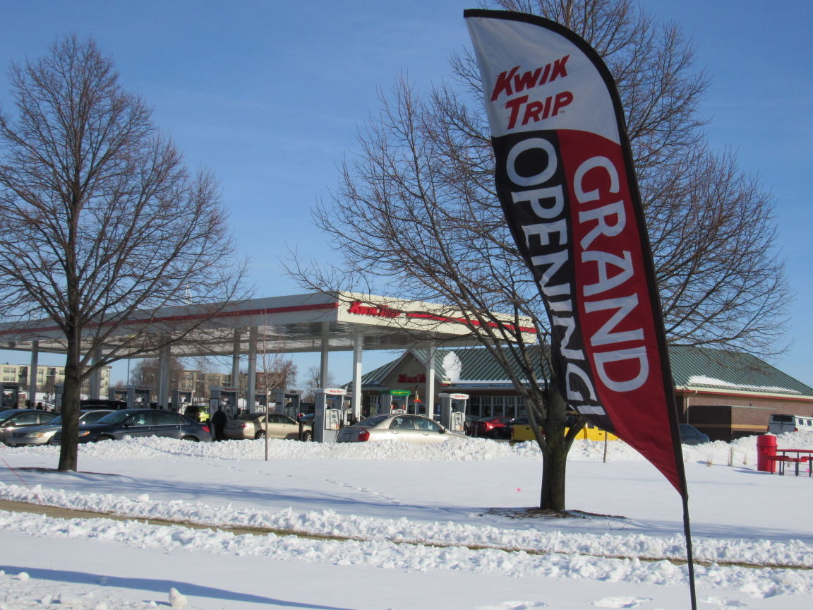 Kwik Trip Moving Forward With East Side Plan That Includes