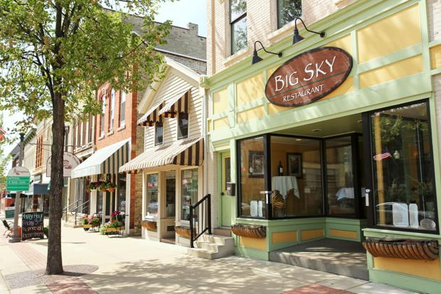 Restaurant review: Big Sky opens up world of possibilities in Stoughton