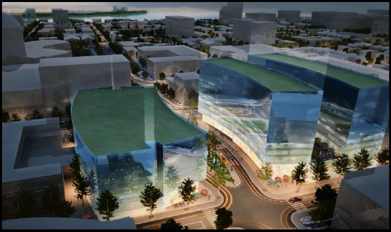 Beitler Judge Doyle Square proposal
