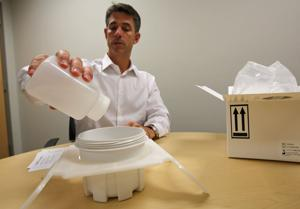 Exact Sciences' release of Cologuard cancer test tops tech news for 2014