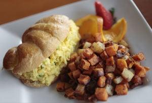 Restaurant review: Rosie's, a place to while away the day