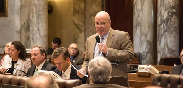 Assembly votes to adopt right-to-work, sends bill to Governor's desk
