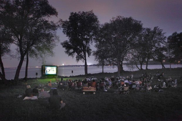Madison Eyes A German Style Beer Garden For Olbrich Park Living In Madison
