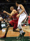 Bucks: Big first quarter leads to home victory over Blazers