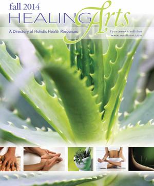 Healing Arts Directory Fall 2014