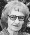 "Lillian M. ""Millie"" Myshak"