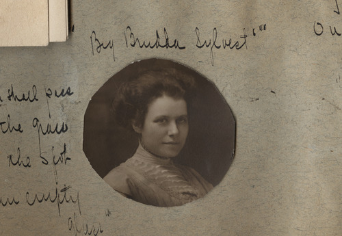 UW Archives: Ava Cochrane