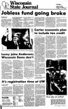 Pages from history Aug. 26, 1980