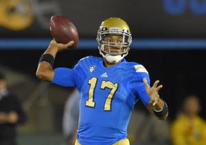 Video: Grading the Packers' selection of UCLA QB Brett Hundley