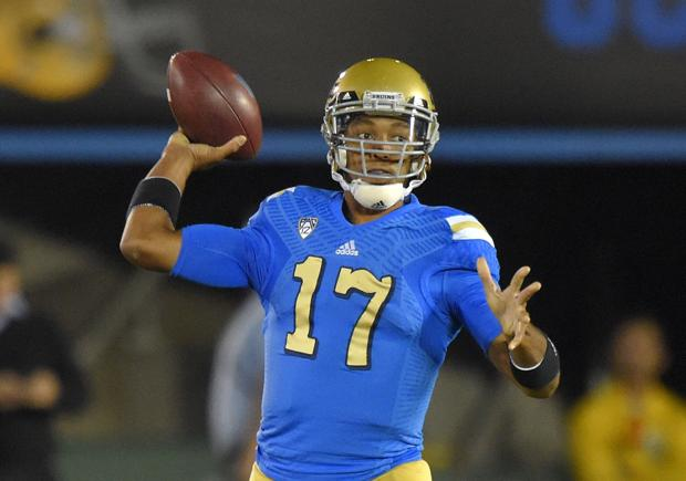 Tom Oates: In picking Brett Hundley, Ted Thompson stirs echoes of Ron Wolf