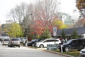 Photos: Packers fans enjoy an autumn Sunday in Green Bay