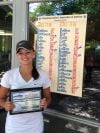 Junior golf: Cottage Grove's Mikayla Hauck wins Milwaukee event with hole-in-one on her final shot