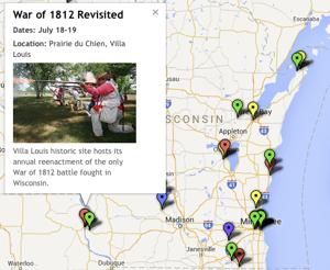 Wisconsin summertime events: Best picks
