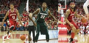 Badgers face several challengers throughout Big Ten play