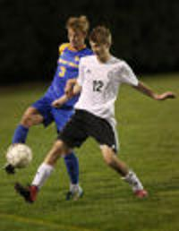 Prep boys soccer: Madison Memorial's Bennett Tomalin's college choice is made official