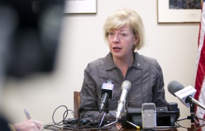 Rep. Baldwin asks feds to investigate Waukesha votes