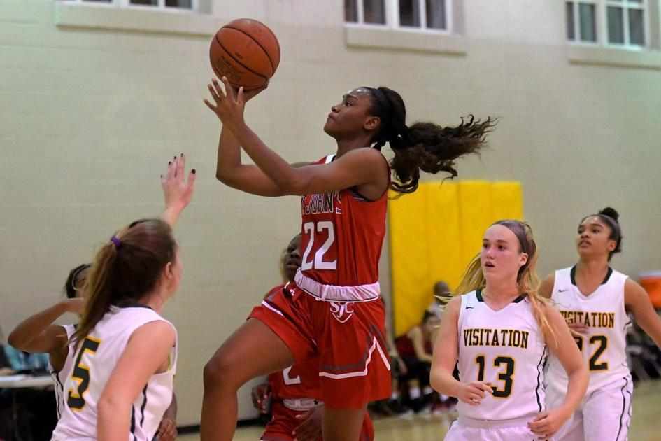 Badgers women's basketball: Prep point guard Niya Beverley commits to Wisconsin for next season