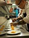 Plating 20-Year Cheddar