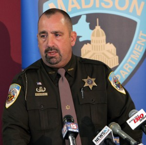 Mahoney turns Supreme Court investigation over to chief deputy