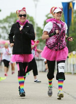 Photos: Race for the Cure