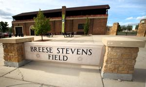 Photos: Breese Stevens Field renovations complete