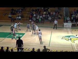 Video: How Madison Memorial beat Janesville Parker on Sydney Stroud's buzzer-beater