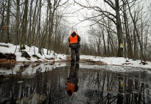 Budget panel adopts Scott Walker's cuts to DNR scientists, bucks natural area buy moratorium