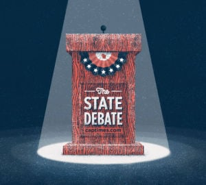State Debate: Campaign coordinating may be legal, but it's wrong, says the Beloit Daily News
