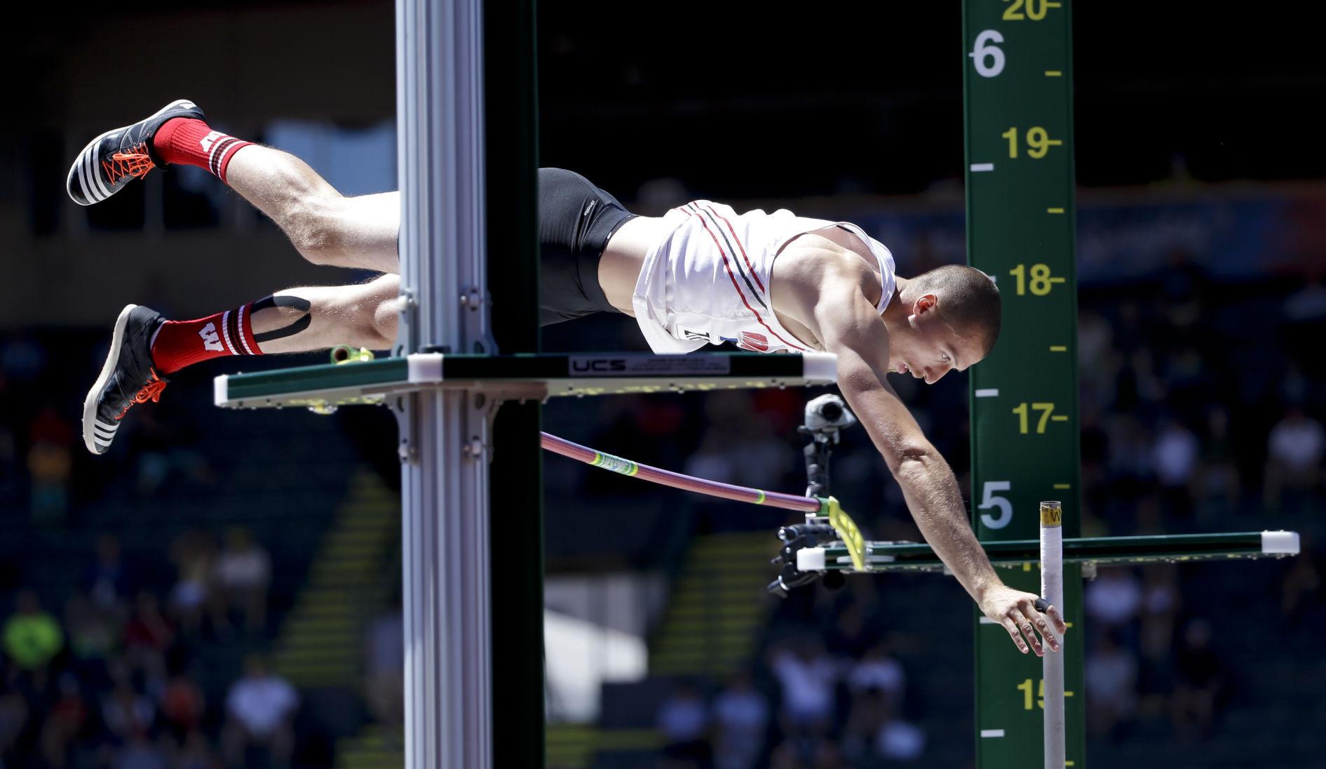 Zach Ziemek decathlon