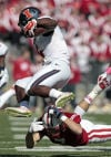 Badgers football: Big Ten title game berth remains realistic goal for second half of season